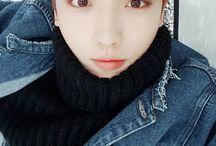 성예인 / Up10tion / Sunyoul / Seong Yein