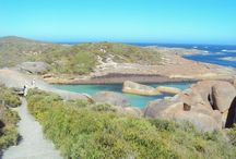Coastal and Bush Walks in Western Australia