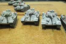 Flames of War / All about Flames of War wargame and Second World War in 15mm