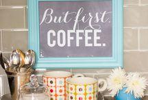 DIY Koffie
