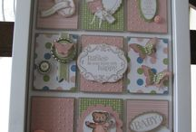 Stampin Up Gift Ideas