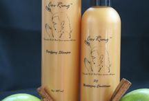 CovRing Hair Products / ...