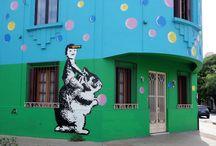 Graffiti / by Cecilia Rappallini