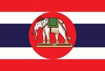 เพลงชาติไทย / การร้องเพลงชาติไทยทำให้คนไทยไม่ลืมกัน ไม่คิดร้ายต่อกัน ให้อภัยกัน และช่วยกันนำพาประเทศชาติให้เจริญรุ่งเรือง ให้สมกับปู่ ย่า ตา ยาย ที่พลีชีพเพื่อชนรุ่นหลัง / by เพลงชาติไทย เพลง ชาติไทย