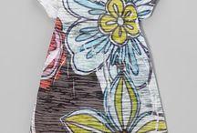 Adelaide - Summer Clothes / by Jenne Hamelink