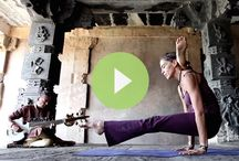 yoga love and light