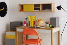 workspace / by Karen Cheung