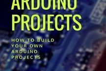 Arduno proje