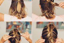 Jemné vlasy