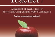NBPTS / by Peggy Alexander
