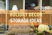 Storage and Organization | Altamonte Family