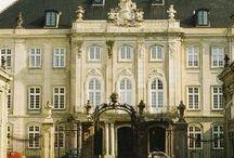 Odd Fellow Palace Copenhagen Denmark / Odd Fellow Palace