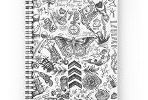 Tatuajes de one direction