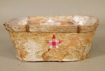 Birch Bark / High quality birch bark accessories and gifts