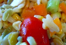 Recipes - Salads / by Pat Foster