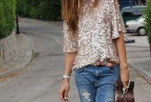 Clothes I love / by Jill Serrano