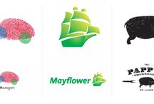 Illustrative Logos / Place images here that represent brands which have a illustrative (pictorial) logos.