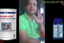 Sữa non alpha lipid lifeline giúp anh cải thiện hoại tử chỏm xương đùi