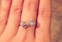 rings and bling bling make me sing.. / by miss sally