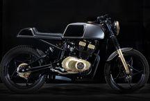 Sugar Kane - Suzuki GSX250 by C-RACER / Cham Penoise project by C-racer Suzuki GSX250 '80