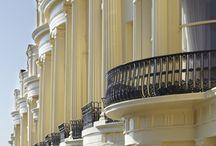 We ❤️ Brighton / An alternative view of a fair old city