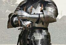 Военное искусство средневековья