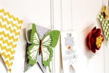 Crafti finds / by Geraldine Carruthers