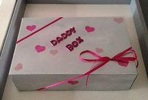 Daddy box