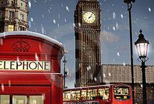 I Love My City of London