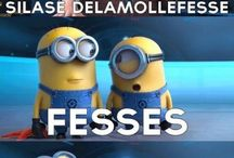 Minions / This is the minions, their joys of life(living) and their stupid things