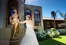 Venue & Gardens / Have a look at our gorgeous main venue & manicured gardens.