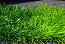 synthetic turf /