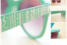 Ideas on how to Decorate your sunglasses
