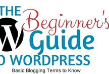 BLOGGING - How To..... / by Rethal Conkle