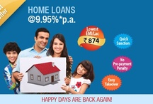 SBI Home Loans & Car Loans / We, at Myra & Co., offer you some exclusive loan solutions in Home & Auto segment from the industry behemoth SBI which offers amazingly low interest rates to take care of your financial interest.