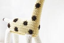 Crochet / by Louke Bamps