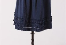 Snazzy Skirts / All things Skirts!