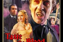 Hammer Horror Films