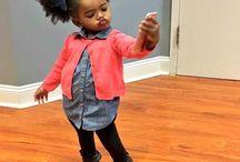 Cabelos Infantis - Hair Style