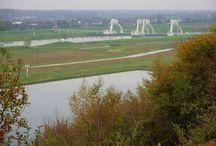 November 2014 / River Rhine