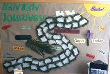 Bulletin Board Themes / by Jennifer Ricks