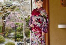 Japanese fashion / fashions i like from japan