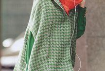 Fashion / by Marisa Ratcliffe