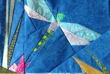 Quilts / Inspiring designs