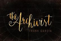 The Archivist Collection / Inspired by the classic art of preserving and archiving old documents, this truly vintage collection is filled with classic Parisiam wallpapers, vintage printing hardware, and a touch of French archives and documents! / by Prima Marketing