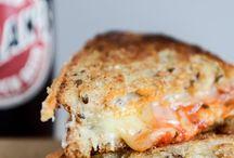 Sandwiches / by Fee-Jasmin Rompza