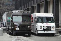 Vehicles and Trucks