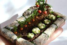 Littlest garden