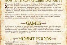 Tolkien Amazingness!!! / by Ceidra Mansfield