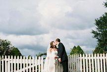 Carnton Plantation Wedding Photographs
